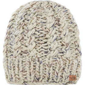 The North Face Chunky Knit Czapka, peyotebge/sodalite bluemlt